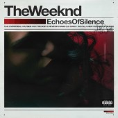 The Weeknd - Echoes Of Silence 2XLP