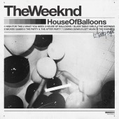 The Weeknd - House Of Balloons 2XLP