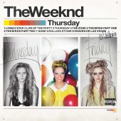 The Weeknd - Thursday 2XLP