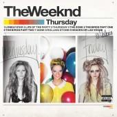 The Weeknd - Thursday 2XLP