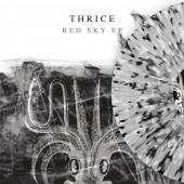 """Thrice - Red Sky 12"""" EP Vinyl"""