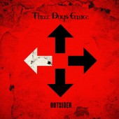 Three Days Grace - Outsider Vinyl LP