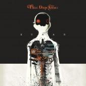 Three Days Grace - Human LP