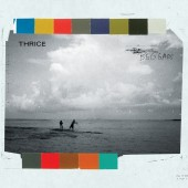 "Thrice - Beggars (10th Anniversary) LP + 7"" vinyl"