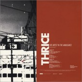 Thrice - The Artist In The Ambulance 2XLP