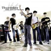 Thursday - Five Stories Falling LP