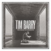 Tim Barry - The Roads To Richmond Vinyl LP