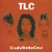 TLC - CrazySexyCool 2XLP