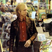 Tom Petty And The Heartbreakers - Hard Promises LP