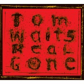 Tom Waits - Real Gone 2XLP Vinyl
