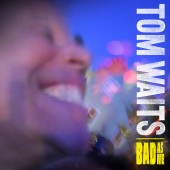 Tom Waits - Bad As Me (Remastered) vinyl lp
