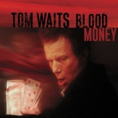 Tom Waits - Blood Money (Remastered) Vinyl LP