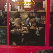 Tom Waits - Nighthawks At The Diner 2XLP Vinyl