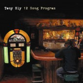 Tony Sly - 12 Song Program LP