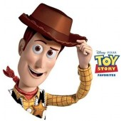 Various Artists - Toy Story Favorites (Picture Disc) Vinyl LP