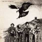 Traffic - When The Eagle Flies LP