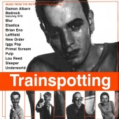 Various Artists - Trainspotting 2XLP Vinyl