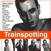 Various Artists - Trainspotting 2XLP Vinyl