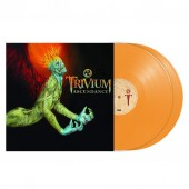 Trivium - Ascendancy (Orange) 2XLP Vinyl