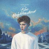 Troye Sivan - Blue Neighbourhood 2XLP
