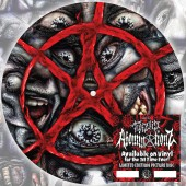 Twiztid - Abominationz (Picture Disc) LP
