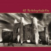 U2 - The Unforgettable Fire Vinyl LP