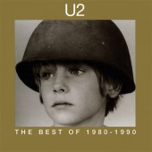 U2 - U2: Best Of 1980-1990 2XLP Vinyl