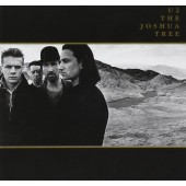 U2 - The Joshua Tree 2XLP