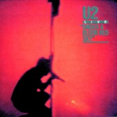 U2 - Under A Blood Red Sky LP