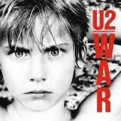 U2 - War LP