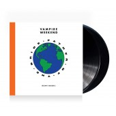 Vampire Weekend - Father of the Bride 2XLP vinyl