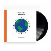 Vampire Weekend - Father of the Bride 2XLP vinyl