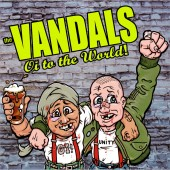 The Vandals - Oi To The World Vinyl LP