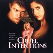 Various Artists - Cruel Intentions 2XLP