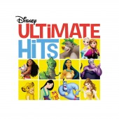 Various Artists - Disney Ultimate Hits Vinyl LP