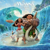 Various Artists - Moana LP