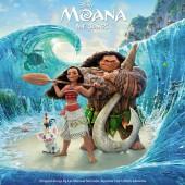 Various Artists - Moana LP