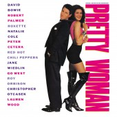 Various Artists - Pretty Woman Motion Picture Soundtrack LP