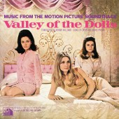 Various Artists - Valley Of The Dolls LP