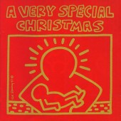 Various Artists - A Very Special Christmas LP