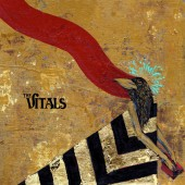 The Vitals - Gold Night 10""