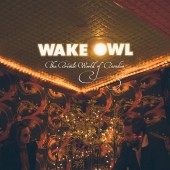 Wake Owl - The Private World of Paradise LP