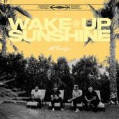All Time Low - Wake Up, Sunshine Vinyl LP