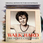 John C. Reilly - Walk Hard: The Dewey Cox Story (Soundtrack) (Red) Vinyl LP