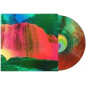 My Morning Jacket - The Waterfall II (Orange / Green) Vinyl LP