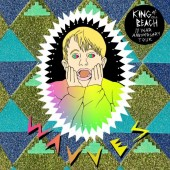 "Wavves - King Of The Beach LP + 7"" (10th Anniversary)"