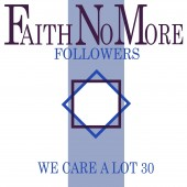 Faith No More - We Care a Lot 2XLP (Vinyl Record)