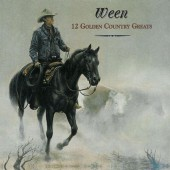 Ween - 12 Golden Country Greats (Marble Brown) Vinyl LP