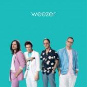 Weezer - Weezer (Teal) Vinyl LP