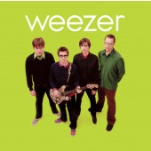 Weezer - Weezer (Green) LP